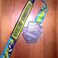 Pulzuskontroll + chi-futás tereptechnika + nordic walking botok = tökéletesen teljesített INOV8 Vértes Terep Ultramaraton