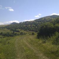 Három futás Kalotaszentkirályon