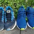 Új cipő! Nike Zoom Structure 22