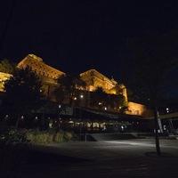 Kellett ez nekem, mint éjszakai futóversenyre a naptej!  - Night Run Budapest