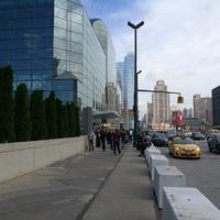 A New York-i maraton néhány képben