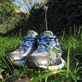 Új cipőmbe ma sem megyek futni