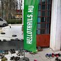 Hello Pilis Trail, Hello Fellegvár, helló, szuper forma -
