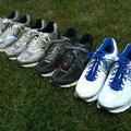 Pár kapcsolat - Nike Air Zoom Vomero+ 4, 5, 6 cipőteszt