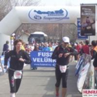 Balaton Szupermaraton 2. nap: Fonyód - Szigliget 52,9 km