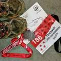 Valami elromlott bennem - Vértes Terep Maraton 2018