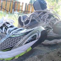 Új futócipőben két tesztfutás