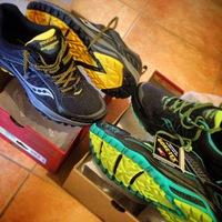 A gyíkagyam győzőtt, van már terepfutó cipőm: Saucony Grid Excursion TR9