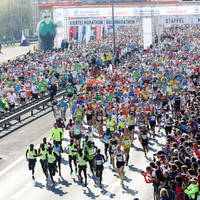 A Hoßßutäv blog és a Linz Marathon