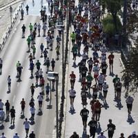 Eredmények és eredménytelenségek a Nike félmaratonon