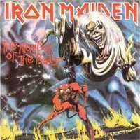 Májusi talpalávaló: Iron Maiden - Run to the Hills