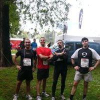 Első maratonom