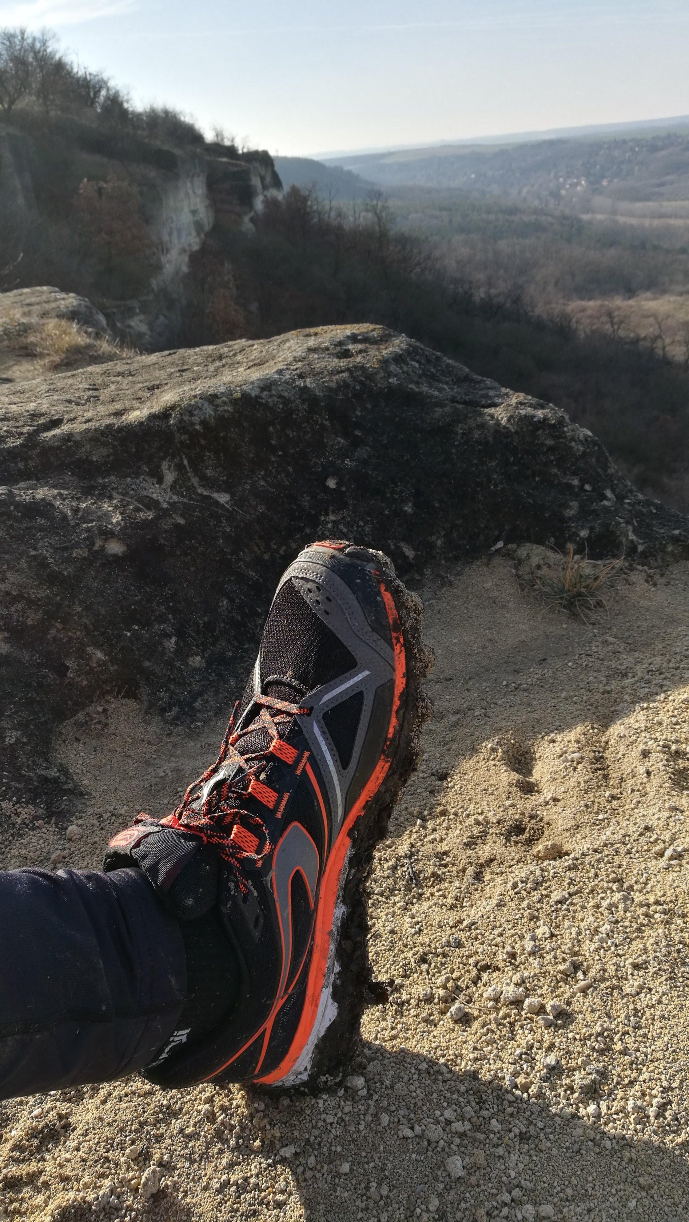 Veterán terepcipő mesél az újoncnak - Kalenji Kiprun Trail MT ... 87fc0634d8