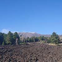 Az Etnán futni és nem meghalni