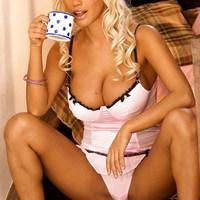 Shira Jones Coffee  - Ki iszik velem egy kávét?