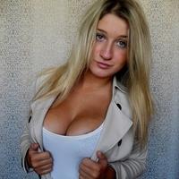 Big tits at home