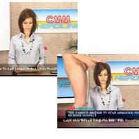Maria Ozawa: Bukkake news videó