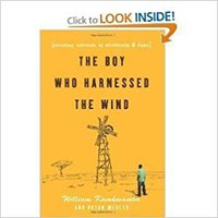 ''FREE'' William Kamkwamba'sthe Boy Who Harnessed The Wind: Creating Currents Of Electricity And Hope [Bargain Price] [Hardcover](2010). hayas mucho plein organiza Motor might