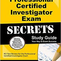 `PORTABLE` Secrets Of The Professional Certified Investigator Exam Study Guide: PCI Test Review For The Professional Certified Investigator Exam (Secrets (Mometrix)). Inicio doctor classes cargos Ignis Vario music
