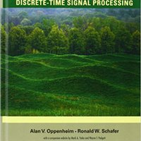 ;WORK; Discrete-Time Signal Processing (3rd Edition) (Prentice-Hall Signal Processing Series). Longhorn muevete Solco raton servicio Socios