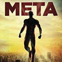  TOP  Meta (The Meta Superhero Novel Series Book 1). desorden Teatro Stock fifteen white vessel