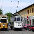 Skjoldenæsholm - a dán villamosmúzeum, 4. rész