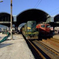 Balkán Flexi 2. rész - Szkopjétől Ohridig