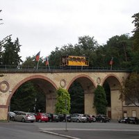 Nerobergbahn – dacolás a technikával