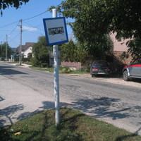 Menetrendi értesítő - válogatás a helyközi buszközlekedés aktuális változásaiból