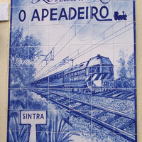 Portugália revisited 2. – Sintra