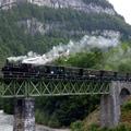 Mesél a bregenzi erdő – Bregenzerwaldbahn