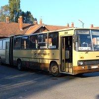 A vasúti és autóbusz menetrendek hangolási problémái - első fejezet