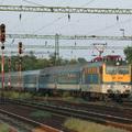 Dagály és apály - tengerparti vonatok a közelmúltból