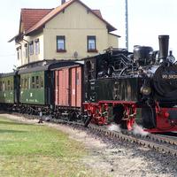 Keletnémet kisvasutak, 6. rész – Harzer Schmalspurbahnen: a legnagyobb kisvasút