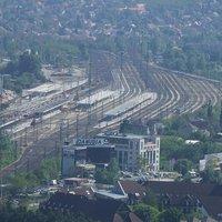 Egy pályaudvar mindenek felett… - főpályaudvarok és városi tengelyek