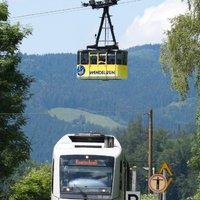 120 kilométeres nyári BOBpálya a Bajor Alpokban