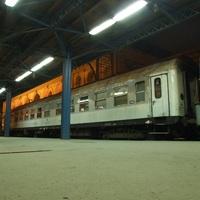 Két nap, két ország, két város vonattal és villamossal