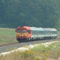 """Személytelen személyforgalom: """"ablakos"""" vonatok a 25-ös vonalon"""