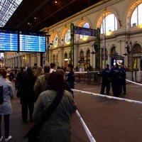 Quo vadis – a menekültek és a vasút