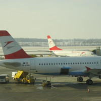 A Budapesti Repülőtér tömegközlekedési kapcsolatai 3.