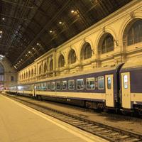 Vonatok minden határon túl - nemzetközi menetrendváltási körkép