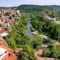 Múlt, ahol már a troli se jár - Plovdiv és Veliko Tarnovo