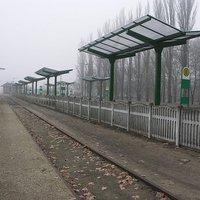 Merre van az autóbusz állomás? - második fejezet