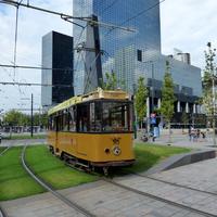 Újdonságok és régiségek - Rotterdam