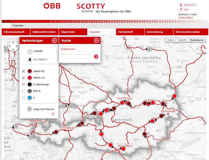 ausztria vasútvonalai térkép Merre jár ez a vonat?   Hova megy ez a vonat? ausztria vasútvonalai térkép