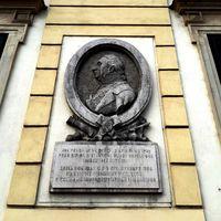 Austerlitz: emlékmű a Békének