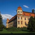 Holešov: egy szép, kellemes zsinagóga