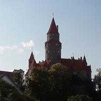 A Német Lovagrend utolsó menedéke