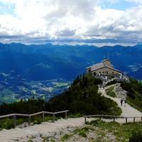 Berchtesgaden: Hitler-Alsó, Hitler-Felső