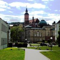 Baden-Baden, avagy Roulettenburg